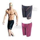 New YINGFA mens swimwear jammer race training swimsuit 9402B XS-3XL