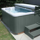 Highwood Synthetic Wood Hot-tub Spa Cabinet Replacement Kit