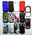 Samsung Intensity II SCH-U460 (Verizon) Faceplate Phone Cover DESIGN/COLOR Case