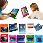 Kids Shock Proof Foam Case Cover Stand for iPad 2 3 4 +Stylus & Screen Protector
