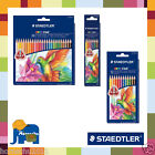 Staedtler Colouring Pens Noris Club Triplus Sets of 6 12 24