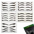 BMC Decorative Party Costume Eye Liner Tattoo Make Up Stickers Collection