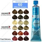 Colorance Semi - Permanent Hair Color by Goldwell. 60ml. We Stock All Colours.