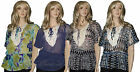 BNWT Ladies Sheer Blouse Top Size 10 12 14 16 Crocheted Lace Design Evening