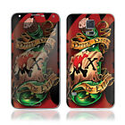 Decal Skin Sticker Cover for Samsung Galaxy S3 S4 S5 (not case) ~ WL4