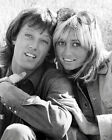 SUSAN GEORGE PETER FONDA DIRTY MARY CRAZY LARRY PHOTO OR POSTER