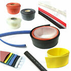 1M Tube Heat Shrink Tubing Wire Sleeving Wrap 1 2 3 5 10 15 20 30 40 50 70mm