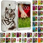 For LG G2 Verizon VS980 Hard Design Snap-On Matte Case Cover