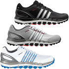 Adidas Golf 2015 Mens Pure 360 Gripmore Sport Waterproof Spikeless Golf Shoes