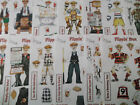 2 x A4 NDC Cardmaking Decoupage Sheet Flippin Men No Backing Various Designs £1.5 GBP on eBay
