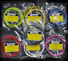NEW JAGWIRE brake shifter cable housing kit~Road & Mountain Bike 7 Colors