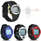 UK Pulse Heart Rate Monitor Calorie Counter 6 In 1 Sports Fitness Sports Watch