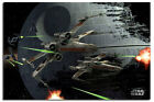 Star Wars Death Star Large 36 x 24 Maxi Poster New - Laminated Available