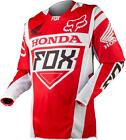 2015 FOX 360 HONDA JERSEY RED MX MOTOCROSS SX ROV ATV UTV OFF ROAD ENDURO 10780