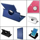 "360 PU Leather Case W/ Stand For Samsung Galaxy Tab Pro 10.1 10.1"" T520 T525"