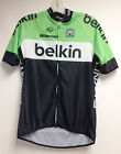 Belkin AERO Summer Cycling Jersey Made in Italy by Santini