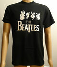 THE BEATLES Mens T-Shirt  NEW sizes M & L