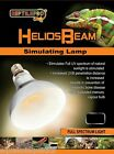 REPTILEPRO 125W OR 160W REPTILE UV SOLAR HEAT BULB GLO LAMP UVB SUNLIGHT EFFECT