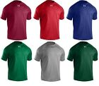 Under Armour Men's Team Loose Short Sleeve T-Shirt 1100279 Multiple Colors