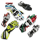 Spidi Carbo 3 Leather Gloves (Choose Size / Color)