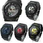 Sport Watch—OHSEN Multifunction Quartz Date Digital+Analog Mens boys Wrist Watch