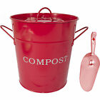 kitchen compost bins