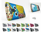 for LG G Vista VS880 Verizon Design Two Piece Hard Shell Case Cover +PryTool