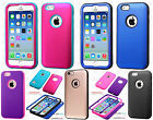 For Apple iPhone 6 4.7 IMPACT Verge HYBRID Case Skin Phone Cover Accessory