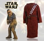 Star Wars Chewbacca Bathrobe Bath Robe/Cloak/Mantle/Cape Cosplay Costume Outfit