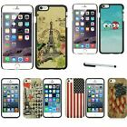 For Apple iPhone 6 4.7 New Slim Design Case Phone Cover Stylus
