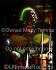 ALICE IN CHAINS PHOTO SEAN KINNEY 1991 8x10 Color by Marty Temme UltimateRockPix