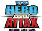 Marvel Hero Attax Series 3 Topps *CHOOSE YOUR Rainbow Card 1-16* FREE UK P&P *