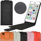 """Luxury Leather Flip Magnetic Case Cover Pouch For Apple iPhone 6 4.7"""""""