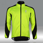 Men's Windproof Outdoor Sports Cycling Jerseys Bike Bicycle Jackets CoatS WY0004