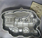 Little Locomotive Cake Pan from Wilton 3649