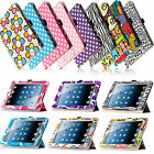 Smart Cover Magnetic Leather Case Sleep Wake Stand For Apple iPad 4 New iPad 3 2