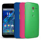 Motorola XT1060 Moto X Verizon Wireless 16GB Android Black and White Smartphone