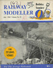 RAILWAY MODELLER Magazines from 1960 to 1969 [pick an issue]