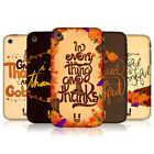 HEAD CASE THANKSGIVING TYPOGRAPHY PROTECTIVE COVER FOR APPLE iPHONE 3GS