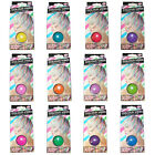 VIBES TEMPORARY COLOURS HAIR CHALKS DYE FANCY DRESS HALLOWEEN NEW YEARS PARTY