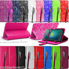 "New Universal Leather Stand Case Cover Pouch For 8"" 8 Inch Tab Android Tablet PC"