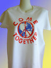 NEW HIPPY TSHIRT - Come Together