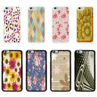 Vintage Retro Pattern Case Cover for Apple iPhone 6 & Plus - No.25