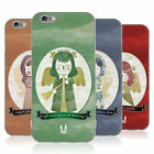 HEAD CASE CHRISTMAS ANGELS GEL REAR CASE COVER FOR APPLE iPHONE 6 4.7
