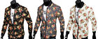 New Men's Coat Jacket Blazers Tops Casual Cool Fashion Good Quality Hot Slim