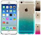 Apple iPhone 6 4.7 HARD Protector Case Snap Water Drop Back Cover + Screen Guard