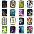 Tablet Sleeve Pouch Bag Case Cover For Amazon Kindle Fire HD 7 / Fire HDX 7 inch