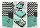 New FLIP PU Leather Wallet Case Cover Smart Wake For SAMSUNG GALAXY S4 SIV i9500