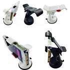 SUCTION IN CAR ROTATING DUCK HOLDER MOUNT CRADLE FOR SAMSUNG GALAXY K ZOOM C111