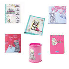 TATTY TEDDY  ME TO YOU BEARS *OFFICE SCHOOL STATIONARY - CHOOSE VARIOUS DESIGNS*